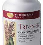 What Does Tre-En-En Cure