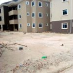 2 bedroom flat for rent in Ukpoba