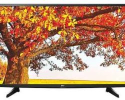 inch TV Lagos Price