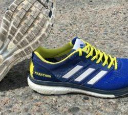 Adidas Adizero Boston Pair x