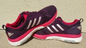 Adidas Adizero Tempo Medial Side x