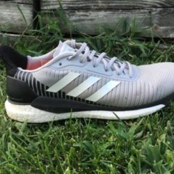Adidas Solar Glide ST Lateral Side x