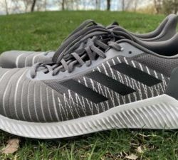 Adidas Solar Ride Lateral Side x