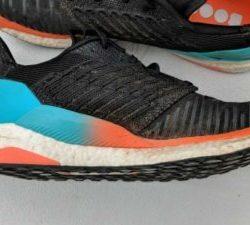 Adidas Solarboost Medial Side x