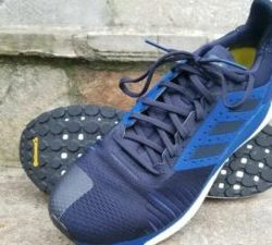 Adidas Solarglide ST Pair x