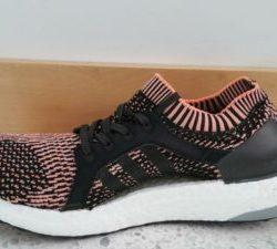 Adidas UltraBoost X Medial Side x