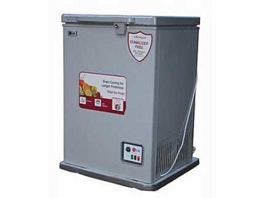 Best Mini Chest Freezer in Nigeria
