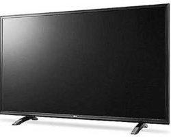 Djack Inches Televison Full HD LED SCREEN TV