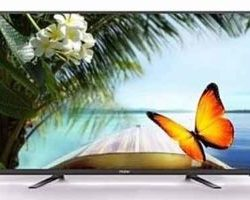 Haier Thermocool HT TV LED B INCH