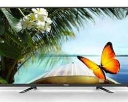 Haier Thermocool HT TV LED SMART K INCH