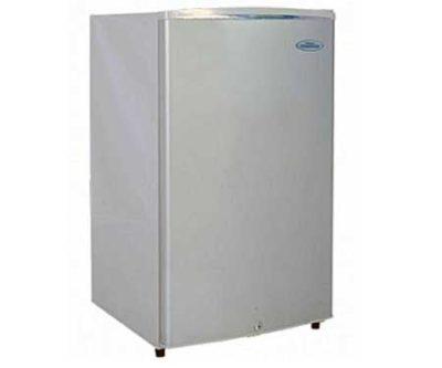 Haier-Thermocool-Refrigerator-107-SLV