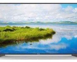 Hisense Smart HI FI Full HD LED TV K Free Wall Bracket