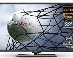 JVC HD LED Television Inches