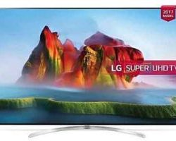 LG LFA Inch Super LED Smart TV FREE Wall Bracket