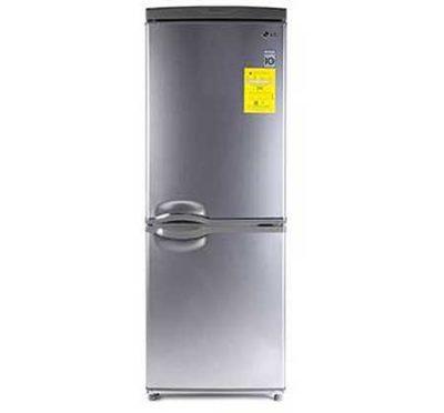 LG-GC-269VL-Bottom-Mount-Refrigerator-Silver in Nigeria