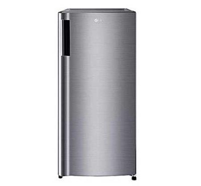 LG-Refrigerator-201SLBB-Single-Door-170L