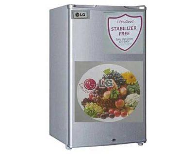 LG-Refrigerator-GC-131S--Silver