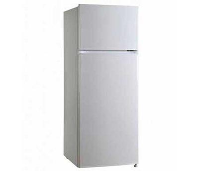 Midea-Double-Door-Refrigerator-HD-273F-207L Lagos Port Harcort
