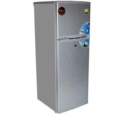 Nexus-NX-225-Refrigerator-(180-LTR)-Silver