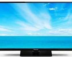 Panasonic inch TCA HD LED TV