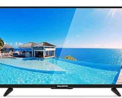 Polystar Inch PV LEDD LED TV