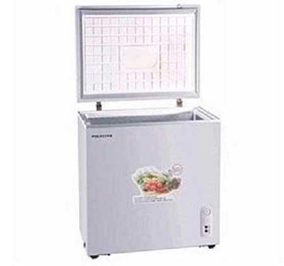Polystar Chest Freezer – PVCF-251L Price in Nigeria