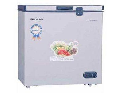 Polystar-Chest-Freezer--Pvcf-260LGR