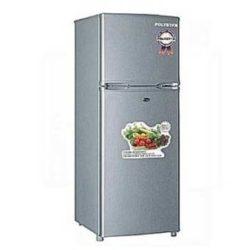 Polystar Double Door Refrigerator PVDD L x