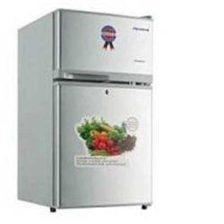 Polystar Double Door Table Top Refrigerator PVDD x