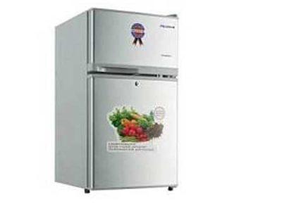 Polystar-Double-Door-Table-Top-Refrigerator---PVDD-203
