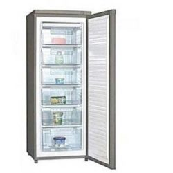 Polystar Upright Freezer With Six Steps PVUF L x