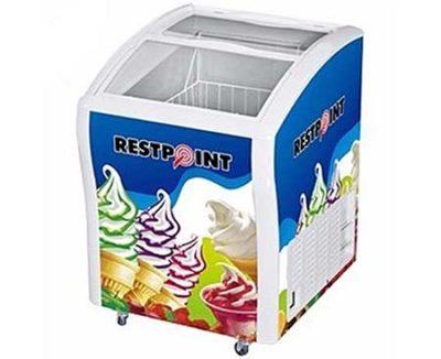 Restpoint-Ice-Cream-Display-Freezer-RP-150SDC Best in Nigeria