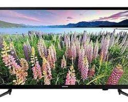 Samsung Full HD Flat LED TV UAFH