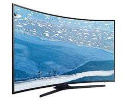 Samsung Samsung Inch Series Full HD Curved Smart TV K