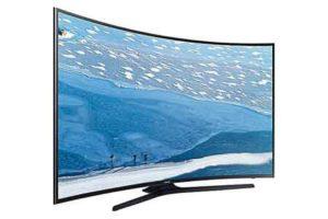 Samsung 55-Inch Series 6 Full HD Curved Smart TV-K6300 Price in Nigeria