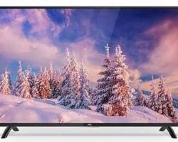 TCL Full HD LED Smart TV S