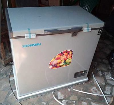 Where to buy Snowse fridges in Nigeria at a cheap price