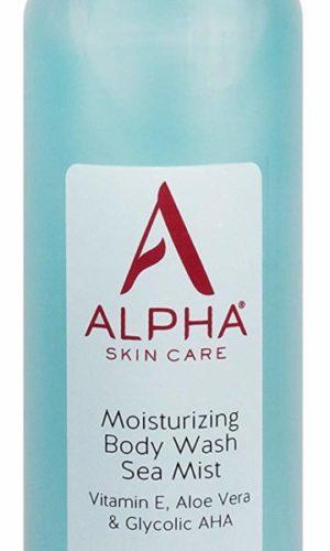 Alpha Skin Care Body Wash