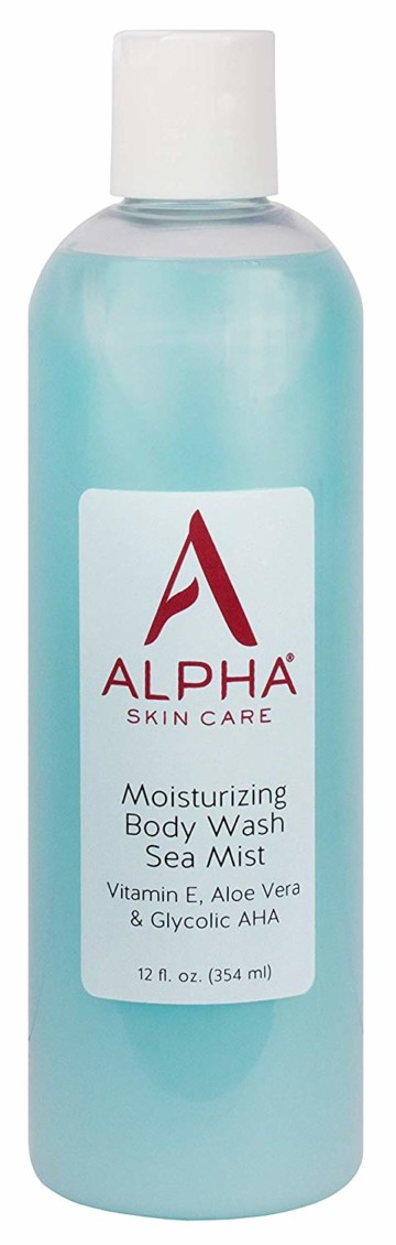 Alpha Skin Care Body Wash