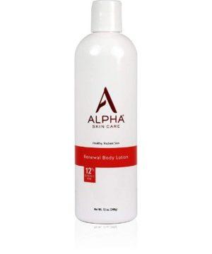 Alpha Skincare