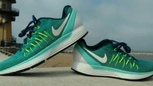 Nike Air Zoom Odyssey Medial Side x