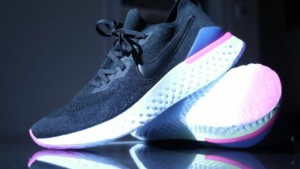 Nike Epic React Flyknit Pair x