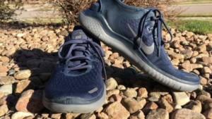 Nike Free RN Medial Side x
