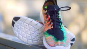 Nike Free RN Flyknit Pair x