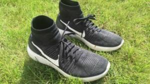 Nike LunarEpic Flyknit Toe x