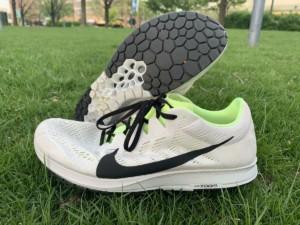 Nike Zoom Streak Pair