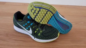 Nike Zoom Structure 19 Price in Nigeria