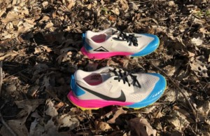 Nike Zoom Terra Kiger Lateral Side x