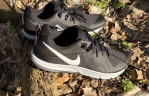 Nike Zoom Wildhorse Lateral Side x