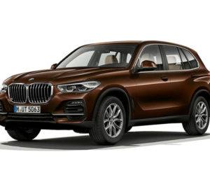 BMW X5 price in Nigeria